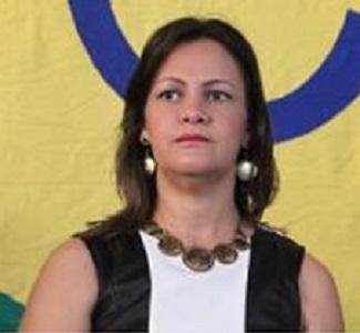 Adriane Maria de Almeida