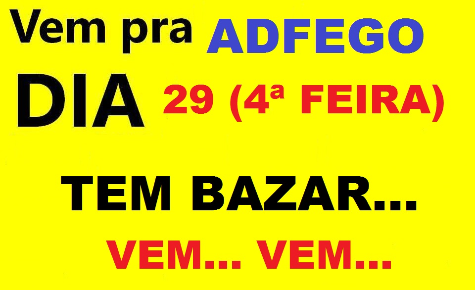 bazar-adfego